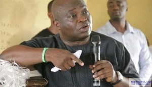 Abia: Court has denied me my fundamental human right – Governor Ikpeazu